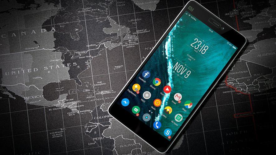 Google chwali skuteczność filtrowania szkodliwych aplikacji w Sklepie Play