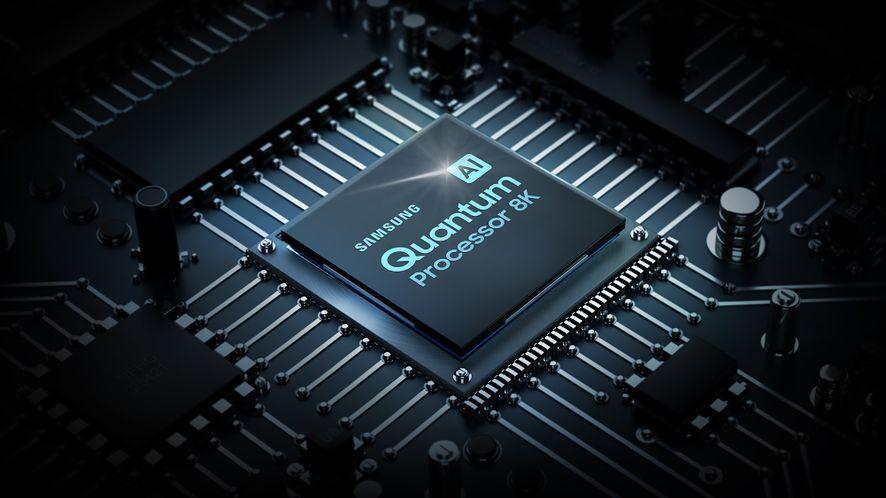 Samsung podaje specyfikację oprogramowania i filmów dla telewizorów 8K