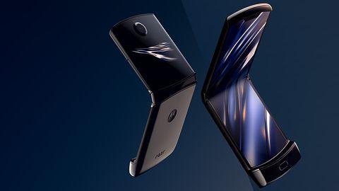 Motorola Razr: składany smartfon może nie przetrwać nawet 12 miesięcy