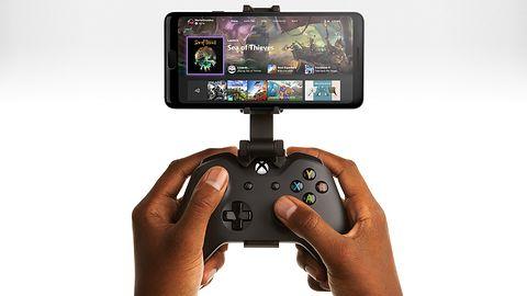 Rusza Xbox Console Streaming. W Gears 5 i Forzę Horizon 4 zagrasz na smartfonie z Androidem