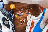 Nintendo jak Cyberpunk 2077. Super Mario z własną linią butów - Buty Pumy z okazji 35. urodzin Super Mario