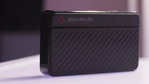 Pierwsze wrażenia z użytkowania AVerMedia Live Gamer Mini — entry level do streamingu