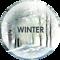 Zimowe tapety 4K icon