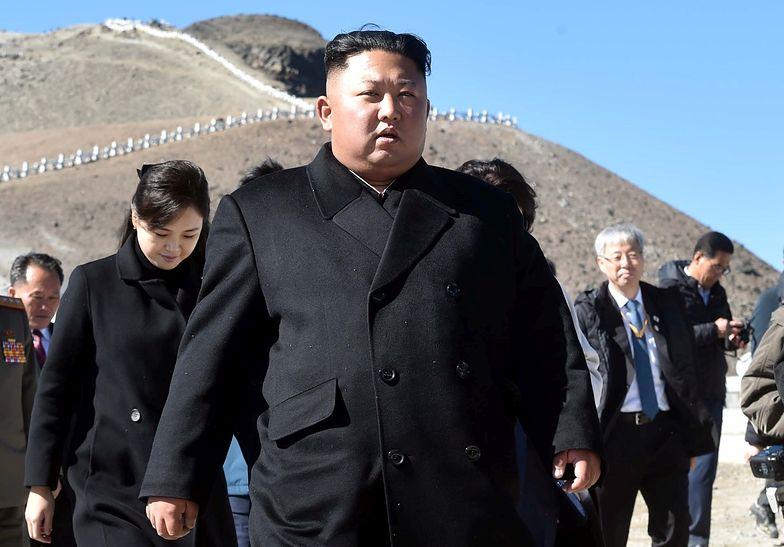 Doniosła kochanka. Straszna śmierć na oczach 3 tys. ludzi w Korei Północnej