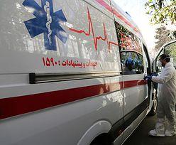 Przedstawicielka ambasady w Iranie zginęła. Wypadła z 18 piętra