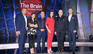 fot. AKPA The Brain. Genialny Umysł