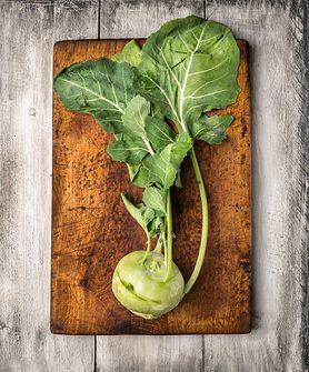 Kalarepa - wartości odżywcze, właściwości zdrowotne, zastosowanie w kuchni