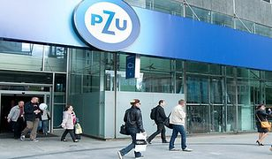 PZU wypłaci akcjonariuszom miliardy