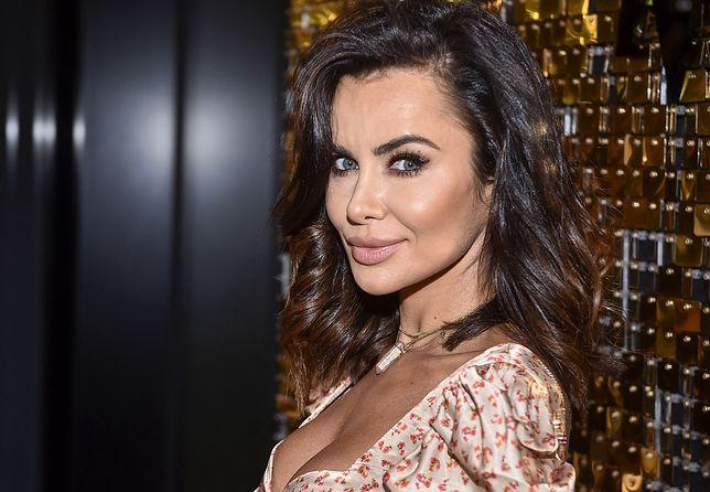 Natalia Siwiec pochwaliła się internautom swoimi seksownymi zdjęciami
