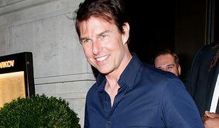 """Tom Cruise jest twarzą sekty scjentologów. """"Wszystko im zawdzięczam"""""""
