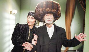 Przez 20 lat była jego serialową żoną. Pięknie wspomina Ryszarda Kotysa
