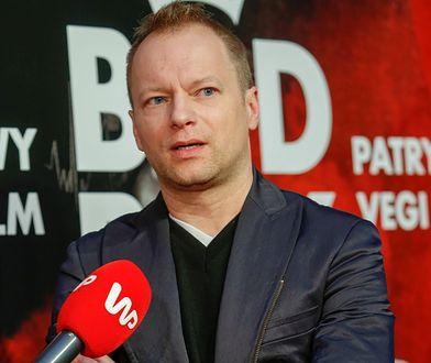 Maciej Stuhr o agresywnym księdzu. Więcej do tego kościoła już nie pójdzie