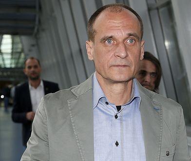 """""""Aż mnie w gardle ścisnęło"""". Paweł Kukiz opublikował zdjęcie ze zmarłym aktorem"""