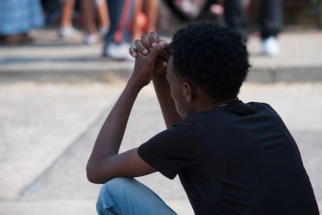 Berlin, jeden z uchodźców czeka na kwaterę. Osiedla wybuduje polska firma.
