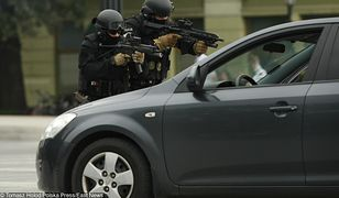 Zdjęcie ilustracyjne/ Ojciec 5-latka jest w rękach policji