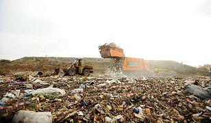 Ukraina chce wywozić śmieci do Polski