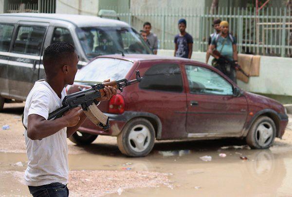 Amnesty International o łamaniu praw człowieka na zachodzie Libii