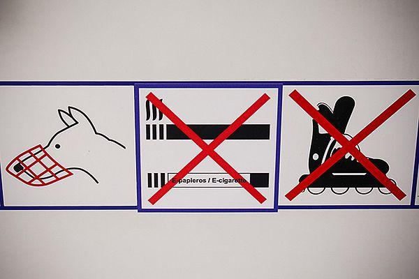 Koniec e-papierosów w krakowskiej komunikacji miejskiej