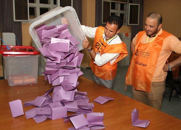 Zakończyły się wybory parlamentarne w Libii