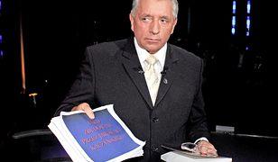 Andrzej Lepper chciał pokazać Jarosławowi Kaczyńskiemu tajne dokumenty?