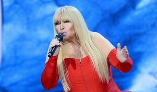 Maryla Rodowicz narzeka na brak funduszy