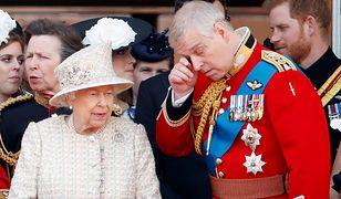 Elżbieta II ma 94 lata i ciągle musi naprawiać błędy syna