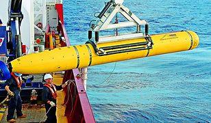 Nowy postrach mórz: podwodne drony!