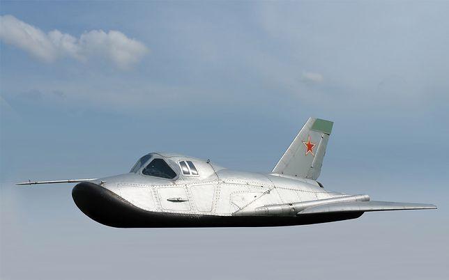 MiG-105: kosmiczny myśliwiec z Rosji. Miał zestrzelić amerykańskie wahadłowce