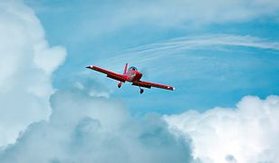 Katastrofa samolotu we wschodniej Alabamie. Nie żyje pilot
