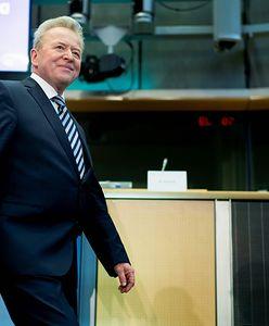Janusz Wojciechowski unijnym komisarzem. Będzie milionerem