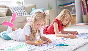 Zabawy dla dzieci w domu – 7 lat