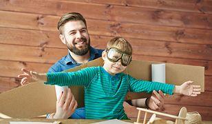 Zabawy dla dzieci w domu – 8 lat