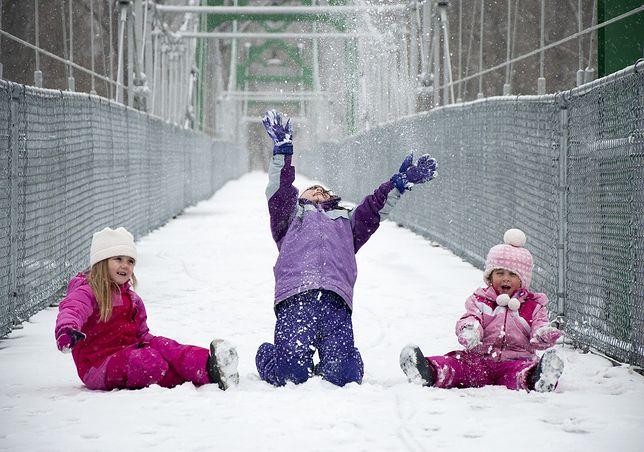Ferie zimowe 2021. Dzieci w całej Polsce będą miały wolne w jednym terminie