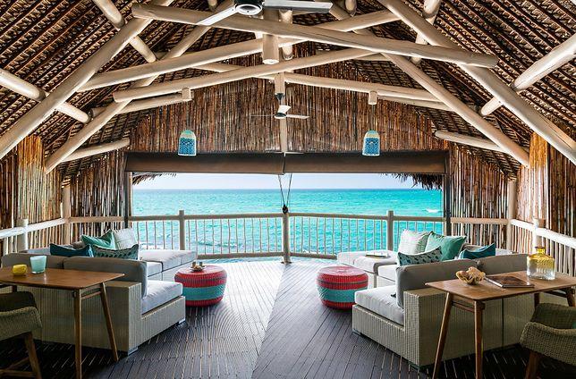 Anantara Medjumbe Island Resort, Mozambik