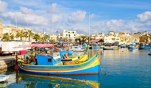 Malta. Niedrogi kierunek na ciepły urlop zimą