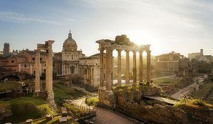 Ołowiane szaleństwo. Czy przez ten pierwiastek upadł Rzym?
