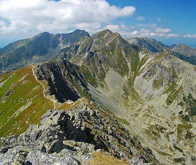 Tatry Zachodnie. Po co ja idę w te góry