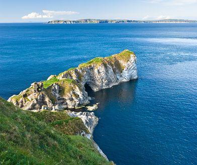Irlandia Północna - niesamowite hrabstwo Antrim