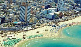 tel awiw, izrael, morze śródziemne
