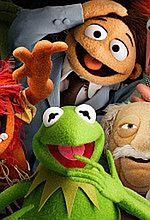 [foto] Muppety powracają. Aż łza się w oku kręci!