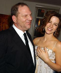 Kate Beckinsale o wyroku dla Weinsteina. Opowiedziała o skandalicznej kłótni