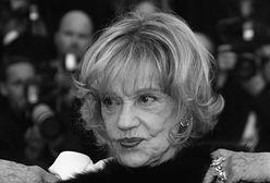 Nie żyje Jeanne Moreau. Wybitna francuska aktorka miała 89 lat