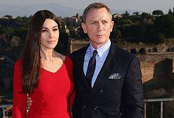 Daniel Craig naciska na producentów w sprawie dziewczyny Bonda. Gorące nazwisko