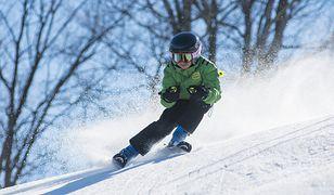 Pogoda dla narciarzy. Pierwsze dni ferii zimowych z wysoką temperaturą