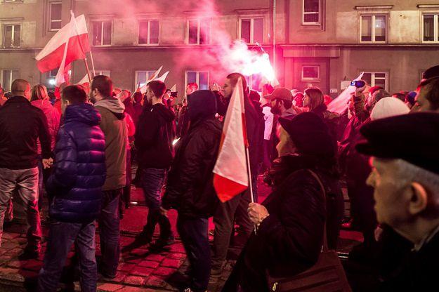 Marsze Niepodległości na 11 listopada