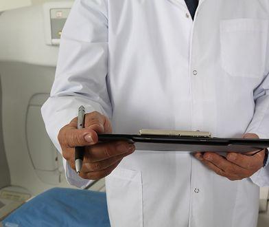 Radom. Lekarz z Wierzbicy usłyszał ponad 500 zarzutów