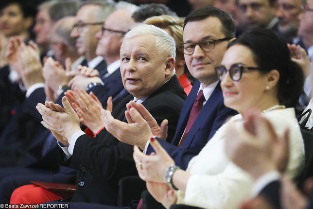 """Beata Szydło atakuje Platformę: """"Ta pogarda! Ten rechot na ulicy"""""""