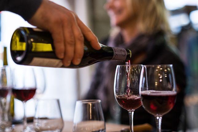 Nawet małe dawki alkoholu uszkadzają mózg