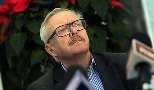 Marcin Wolski przeprasza za niefortunne wypowiedzi o Żydach