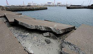 Japonia: 7,4 w skali Richtera; uszkodzone elektrownie